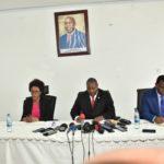 BURUNDI : Point de presse sur la politique commerciale des produits agricoles