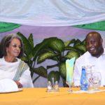BURUNDI : Visite officielle de 2 jours de la Présidente d'ETHIOPIE