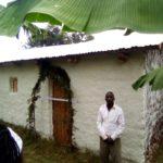 BURUNDI : Le CNDD-FDD KARUSI octroie 13 maisons à des citoyens en difficulté