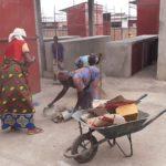 BURUNDI : TRAVAUX DE DEVELOPPEMENT COMMUNAUTAIRE - Nettoyer le MARCHE DE KANYOSHA avant son ouverture le 5-03-2021 / BUJUMBURA