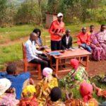 BURUNDI : Evaluation des coopératives SANGWE des collines de BUKEYE / MURAMVYA