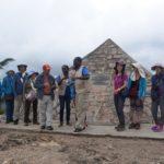 BURUNDI : Visite touristique à la source du NIL à RUTOVU, BURURI