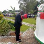 BURUNDI : CANKUZO commémore le 30ème anniversaire de L'UNITE NATIONALE