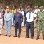 BURUNDI : KAYANZA - Les 30 ans de la Charte de L'UNITE NATIONALE