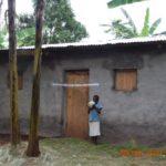 Karusi: le CNDD-FDD remet 13 maisons d'habitation aux démunis