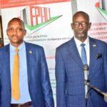 Bientôt la réintroduction des logements sociaux (D. Nsanganiyumwami)
