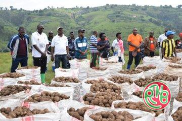 Bujumbura : les natifs appelés à s'ateler aux activités de développement de leur commune