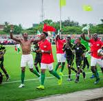 Résultats de la 22è Journée du championnat de football burundais de Ligue A
