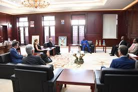 Non, seule une infime minorité de Parlementaires Européens est contre le dialogue Burundi-UE