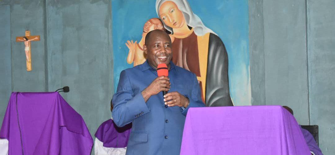 Le Chef de l'Etat appelle les Burundais à se faire dépister régulièrement du COVID-19