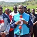 Le Chef de l'Etat appelle les services techniques agricoles à un encadrement rigoureux des agriculteurs