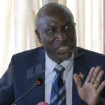 Le mea culpa du ministre Ndirakobuca