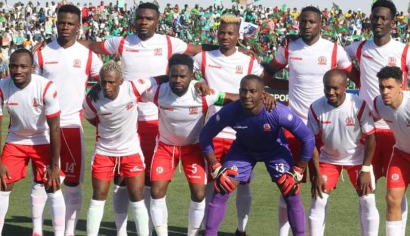 Finalement, le match Burundi-RCA va se dérouler au Stade Intwari