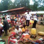 BURUNDI : Les BAGUMYABANGA de MAKAMBA fêtent la victoire du CNDD-FDD en 2020