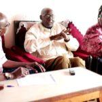 GENOCIDE CONTRE LES HUTU DU BURUNDI EN 1972 / CVR : 2 personnalités  auditionnées à MATANA / BURURI