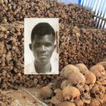 GENOCIDE CONTRE LES HUTU DU BURUNDI EN 1972 / CVR : Cas NIYUNGEKO Israël 22 ans - Ouverture des archives à KIREMBA / BURURI