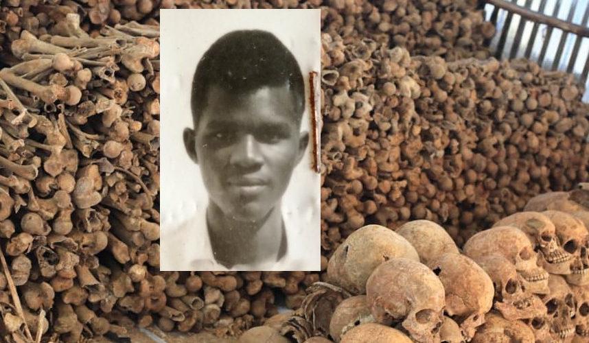 GENOCIDE CONTRE LES HUTU DU BURUNDI EN 1972 / CVR : Cas NIYUNGEKO Israël 22 ans – Ouverture des archives à KIREMBA / BURURI