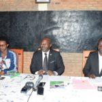 BURUNDI : Réunion du Conseil National de Sécurité à MPINGA-KAYOVE / RUTANA