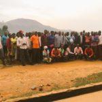BURUNDI : Rencontre des jeunes en commune NYABIRABA / BUJUMBURA