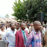 BURUNDI : Les BAGUMYABANGA de MABAYI fêtent la victoire du CNDD-FDD en 2020 / CIBITOKE