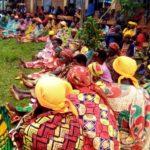 BURUNDI : Le CNDD-FDD en colline RUJUNGU à KIGAMBA échange démocratiquement / CANKUZO