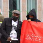 BURUNDI / DIASPORA – BELGIQUE : PANAFRICANISME - Policiers excusés par la -Justice- Belge pour le meurtre de LAMINE BANGOURA