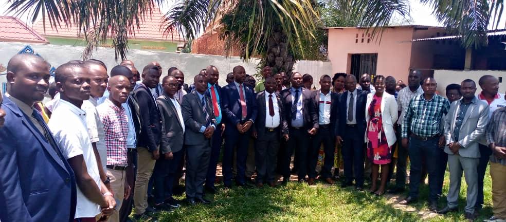 BURUNDI : Les jeunes encouragés à s'engager dans les coopératives / RUMONGE