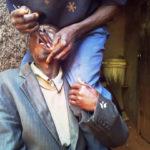 BURUNDI : Le dentiste de MBUYE / MURAMVYA