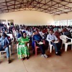 BURUNDI : Réunion communale à GAHIRO / RUTANA