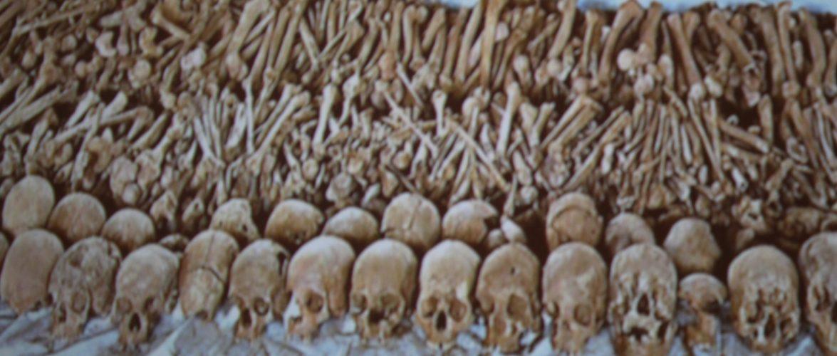 GENOCIDE CONTRE LES HUTU DU BURUNDI DE 1972 : 1.455 victimes présentées en 1er bilan sur BURURI