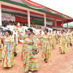 BURUNDI / ONU : Journée internationale des droits de la femme, 2021
