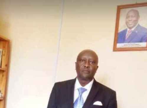 BURUNDI : Décès de M. NDIKURIYO David, Administrateur communal de MABANDA / MAKAMBA