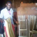 BURUNDI : Un menuisier de MASANGANZIRA à KIREMBA / NGOZI