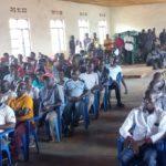 BURUNDI : Rencontre citoyenne avec des parlementaires à GISURU / RUYIGI
