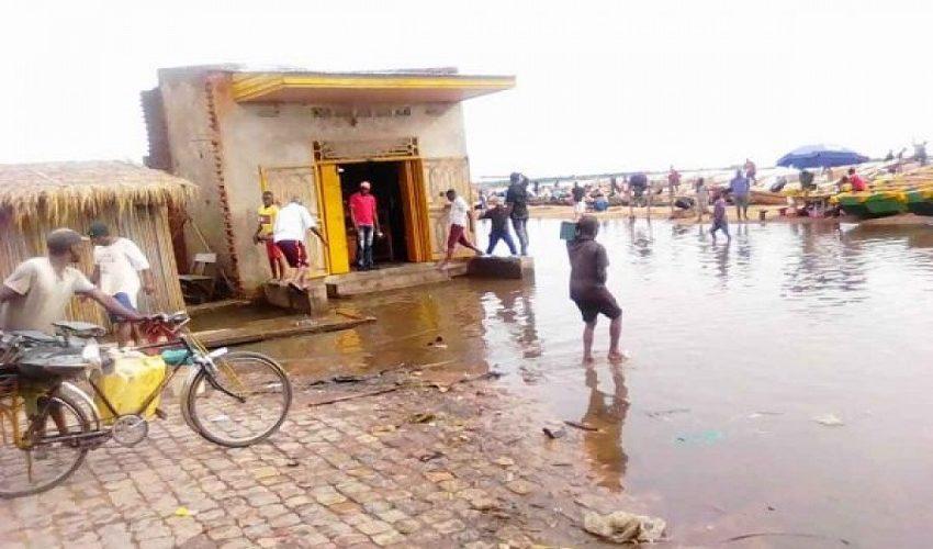 BURUNDI : 1200 ménages de RUMONGE futurs migrants climatiques