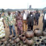 BURUNDI : Sensibilisation citoyenne sur les taxes au Marché de RUYIGI