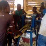BURUNDI : MUSEKE MWESE produit des vins et liqueurs à la canne à sucre à GAHOMBO / KAYANZA