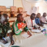 BURUNDI : Réunion après l'agression de l'administrateur de VUGIZO / MAKAMBA