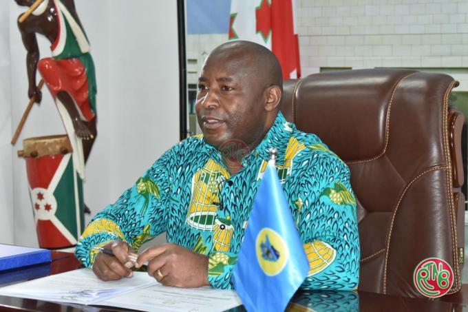 Le Chef de l'Etat prend part au 21 ème Sommet des Chefs d'Etats de l'EAC