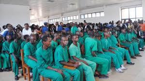Burundi : grâce présidentielle pour 40% des détenus du pays