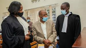 Le Rwanda admet avoir financé le vol qui a ramené Paul Rusesabagina à Kigali