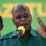 Le président de la Tanzanie, John Magufuli est mort, triste nouvelle.