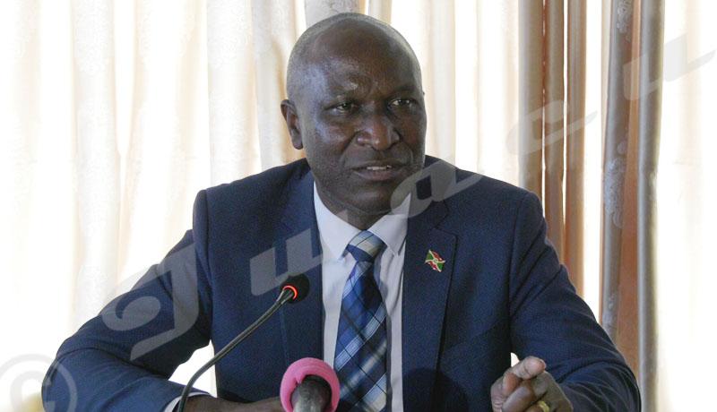 Limogeage de tous les comptables communaux au Burundi, l'Olucome applaudit.