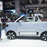 La 'Mini' chinoise à 3.500 euros domine Tesla dans les chiffres de vente