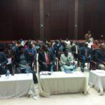 BURUNDI : Atelier de validation du volet pension des retraités