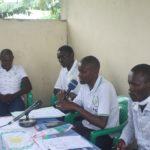 BURUNDI : L' APDR organise une réunion d'évaluation à BUJUMBURA