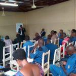 BURUNDI : ATCP organise un atelier de 2 jours à BUBANZA