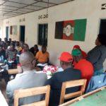 BURUNDI : Le CNL dénonce la suspension d'une de ses réunions à KAYOKWE / MWARO