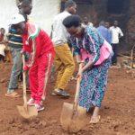 BURUNDI : TRAVAUX DE DEVELOPPEMENT COMMUNAUTAIRE - Réhabiliter la route reliant MUSHONGE et RURAMA, à NYAMURENZA / NGOZI