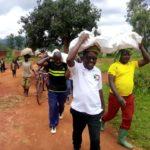 BURUNDI : TRAVAUX DE DEVELOPPEMENT COMMUNAUTAIRE - Construction de l'hôpital régional de CANKUZO à MISHIHA